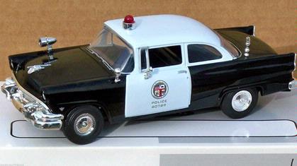 Ford Tudor Sedan 1956