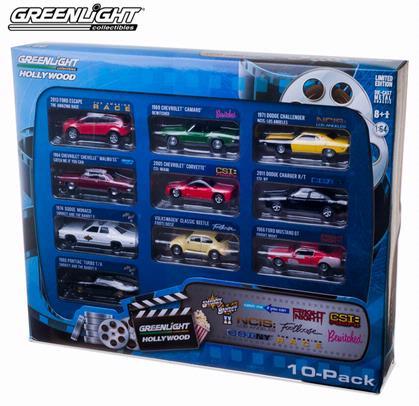 Set 1:64 Collector Case