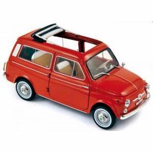 Fiat 500 Giardiniera 1960