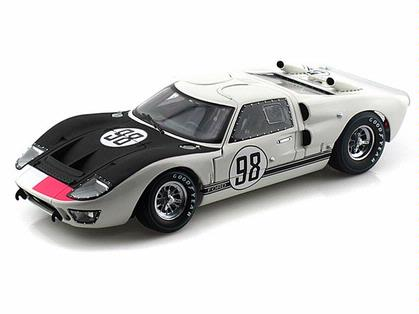 Ford GT-40 MKII 1966 #98