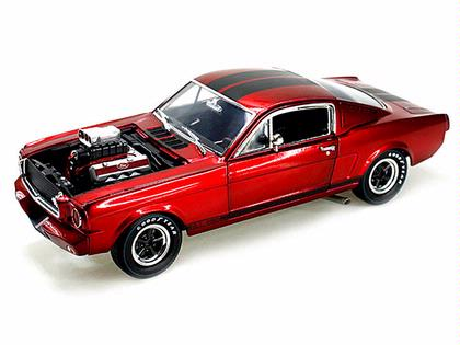 Ford Mustang Shelby GT-350R 1965 **Low Stock**