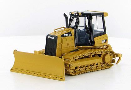 CAT D5K2 LGP Track-Type Tractor