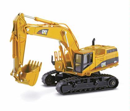 CAT 365B L Series II Excavator