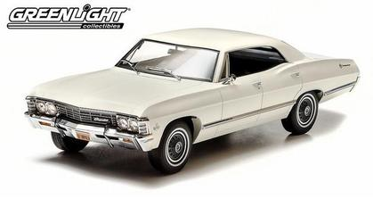 Chevrolet Impala Sports Sedan 1967 *IN STOCK*