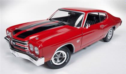 Chevrolet Chevelle SS 1970 (Top Gear)