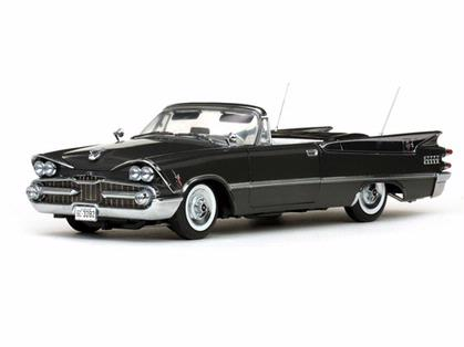 Dodge Custom Royal Lancer 1959 Convertible