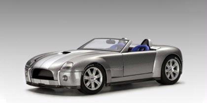 Ford Shelby Cobra 2004