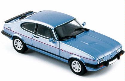 Ford Capri 2.8i 1981