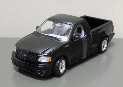Ford SVT F-150 Lightning