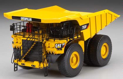 Caterpillar 793F Mining Truck Cat