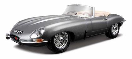 Jaguar E-Type 1961 Convertible