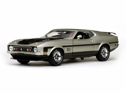 Ford Mustang Mach 1 1971 **Low Stock**