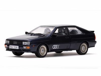 Audi Quattro Coupe 1981