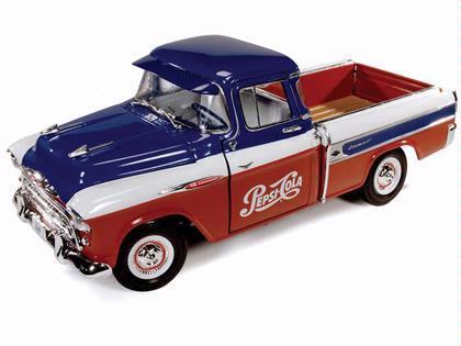 Chevrolet Cameo 1957