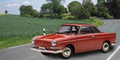 BMW 700 Sport Coupe