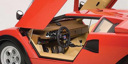 lamborghini countach lp500s walter wolf edition. Black Bedroom Furniture Sets. Home Design Ideas