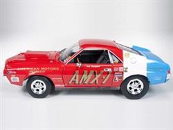 AMC AMX S/S 1969