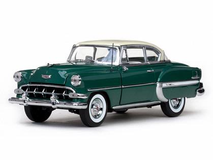 Chevrolet Bel Air 1954 Coupe