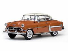 Chevrolet Bel Air 1954 Coupe **Low Stock**