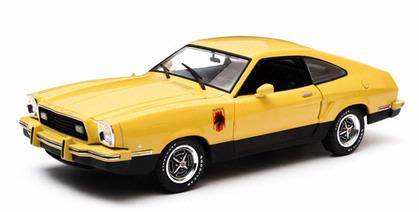 Ford Mustang II Stallion 1976
