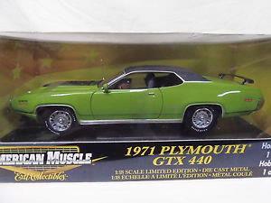 Plymouth GTX 440 1971