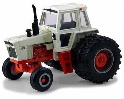 Case 1750 Farm Tractor (1976-1978)