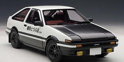 Toyota Sprinter Trueno (AE86)