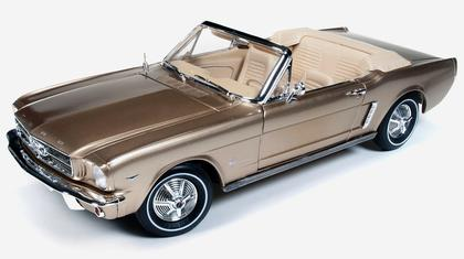 Ford Mustang 1965  Convertible