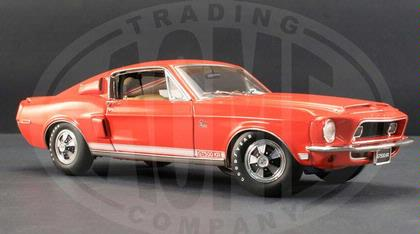 Ford Mustang Shelby GT-500 KR 1968