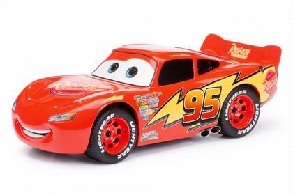 Lightning McQueen - Disney 1/18