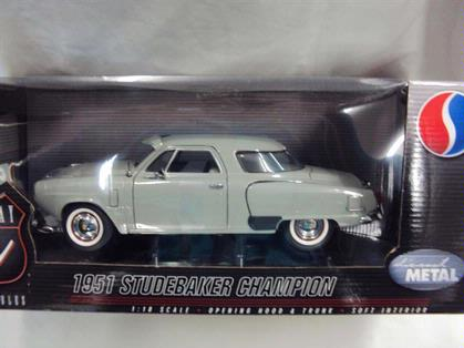 Studebaker Champion 1951 *Last One*