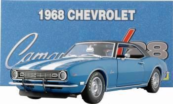 Chevrolet Camaro Z/28 1968