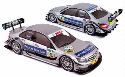 Mercedes-Benz C-Class DTM 2011 #3