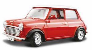 Mini Cooper 1969