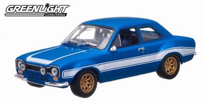 Ford Escort RS2000 Mk1 1970