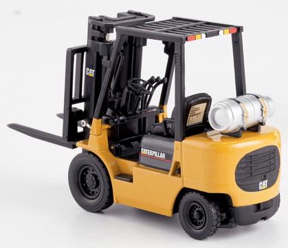 GP25K Cat Lift Truck