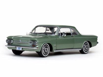 Chevrolet Corvair Coupe 1963 *Last One*