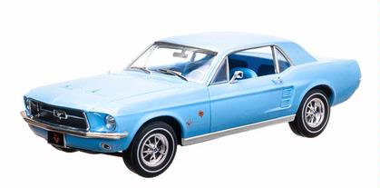 Ford Mustange Coupe 1967