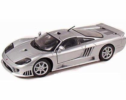 Ford Saleen S7