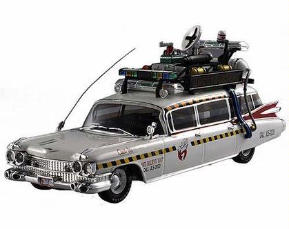 Ghostbusters Ecto 1A Ambulance (1:43)