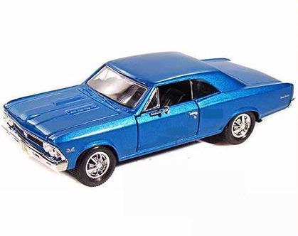 Chevrolet Chevelle SS396 1966