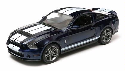 Ford Shelby GT-500 2010  **Low Stock**