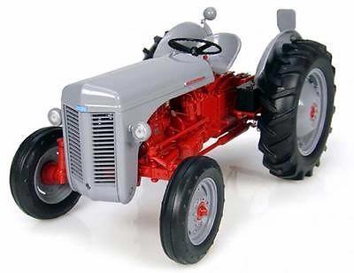 Ferguson FF 30 DS 1957