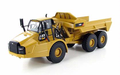 Caterpillar CAT 740B Articulated Dump Truck