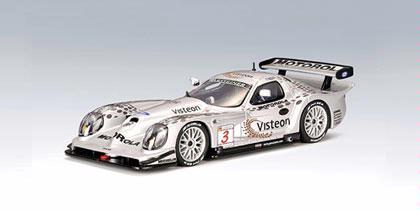 Panoz Esperante GTR-1 FIA GT 1998