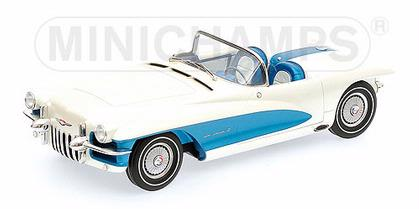 Cadillac LaSalle II Roadster 1955 Concept