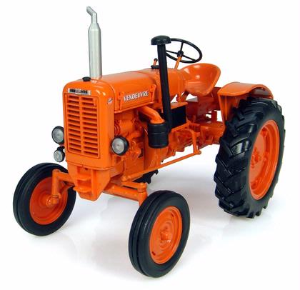 Tracteur Vendeuvre Super BB Type 31