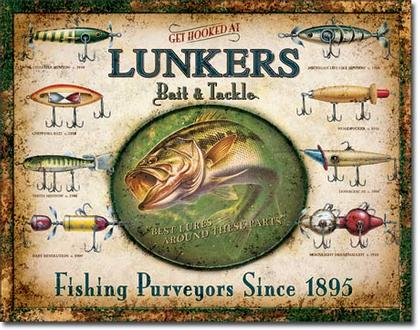 Lunkers Lures