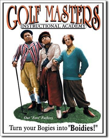 tooges - Golf Masters
