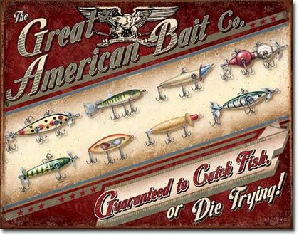 Great American Bait Co.